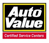 Auto Value CSC - Certified Service Center